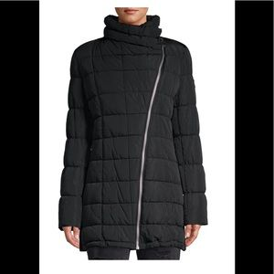 Calvin Klein Jackets & Coats - Calvin Klein Women's Classic Quilted Jacket: Gray
